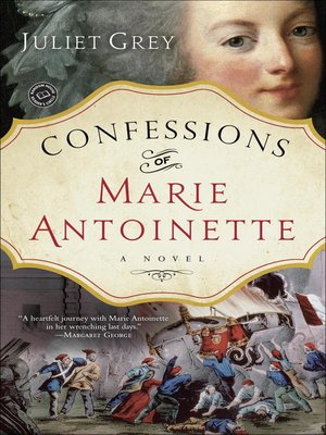 the captivity of marie antoinette ebook
