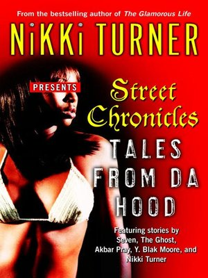 cover image of Tales from da Hood