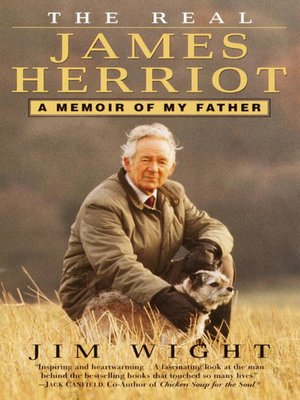 cover image of The Real James Herriot