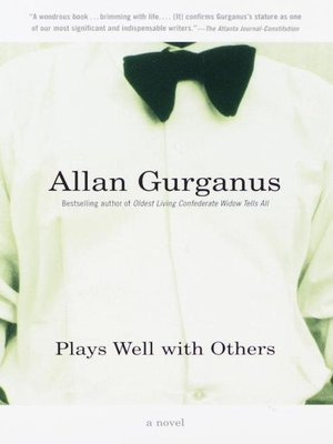 cover image of Plays Well with Others