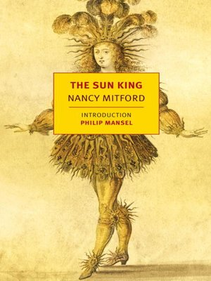 cover image of The Sun King