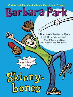 cover image of Skinnybones