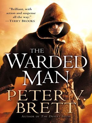 cover image of The Warded Man