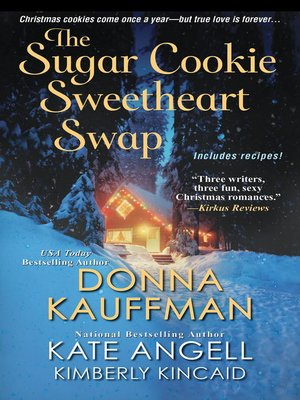 cover image of The Sugar Cookie Sweetheart Swap
