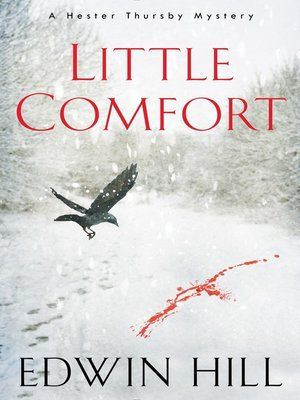 cover image of Little Comfort