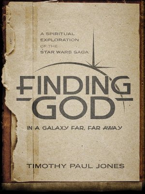 cover image of Finding God in a Galaxy Far, Far Away