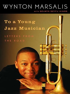 cover image of To a Young Jazz Musician