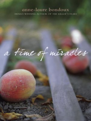 cover image of A Time of Miracles
