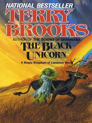 cover image of The Black Unicorn