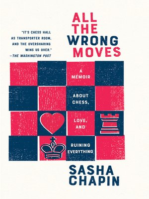 cover image of All the Wrong Moves