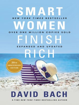 cover image of Smart Women Finish Rich