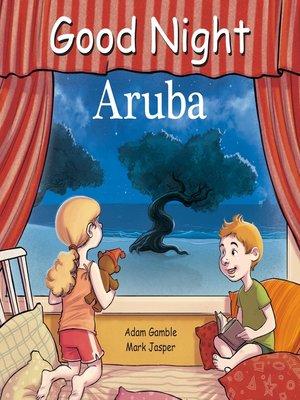 cover image of Good Night Aruba