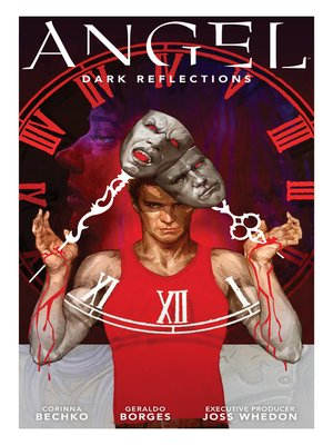 cover image of Angel Season 11 Volume 3