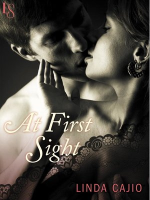 cover image of At First Sight