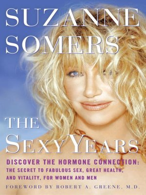 cover image of The Sexy Years