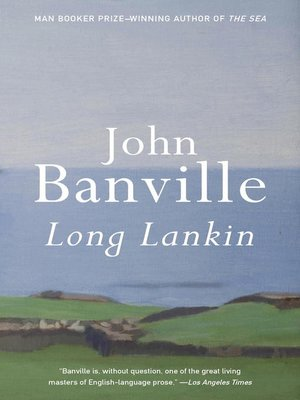cover image of Long Lankin