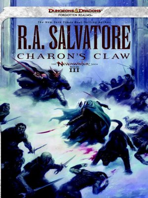 cover image of Charon's Claw