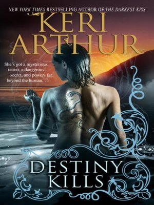 cover image of Destiny Kills