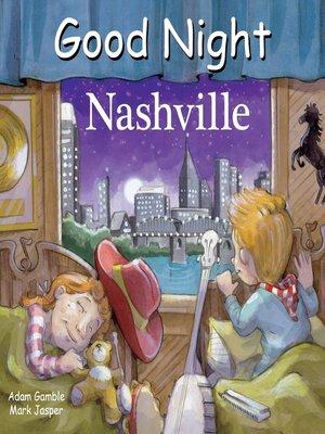 cover image of Good Night Nashville