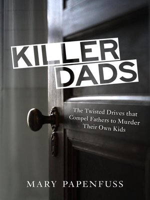 cover image of Killer Dads