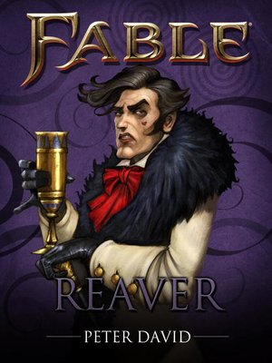 cover image of Reaver