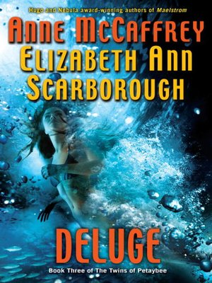 cover image of Deluge