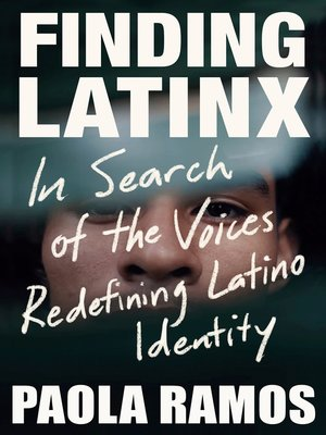 cover image of Finding Latinx