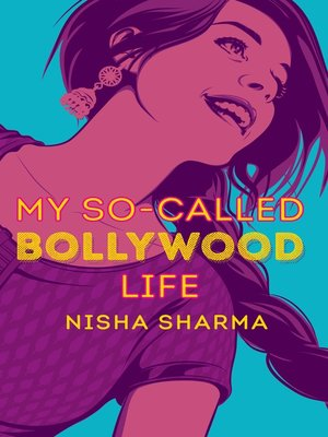 cover image of My So-Called Bollywood Life