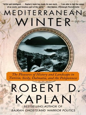 cover image of Mediterranean Winter