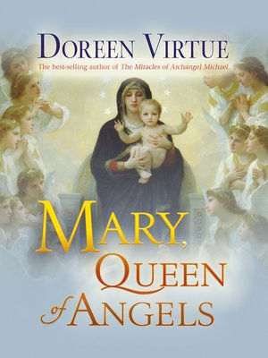 cover image of Mary, Queen of Angels