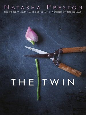 cover image of The Twin