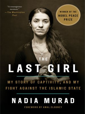 cover image of The Last Girl