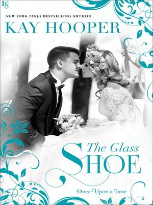 cover image of The Glass Shoe