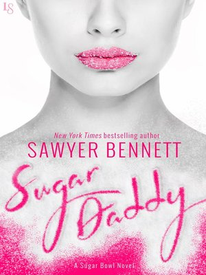 cover image of Sugar Daddy