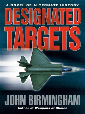 cover image of Designated Targets