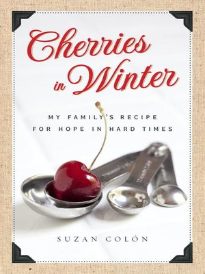 cover image of Cherries in Winter