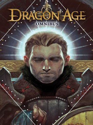 cover image of Dragon Age Omnibus