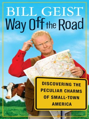 cover image of Way Off the Road