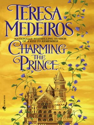 cover image of Charming the Prince