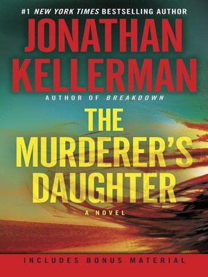 cover image of The Murderer's Daughter