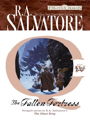 cover image of The Fallen Fortress