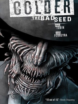 cover image of Colder (2012), Volume 2