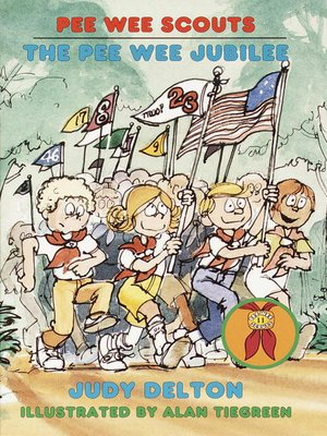 pee wee scouts send in the clowns delton judy