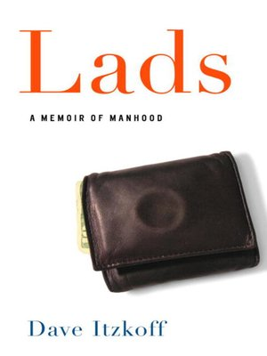cover image of Lads