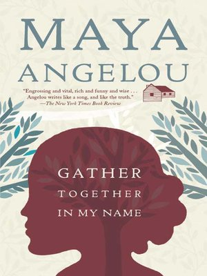 cover image of Gather Together in My Name