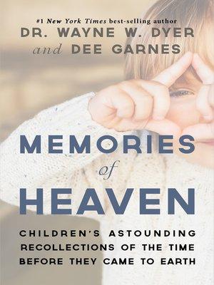 cover image of Memories of Heaven