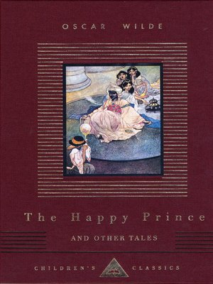 cover image of The Happy Prince and Other Tales