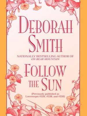 cover image of Follow the Sun
