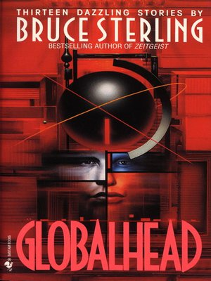 cover image of Globalhead