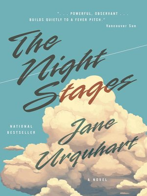cover image of The Night Stages